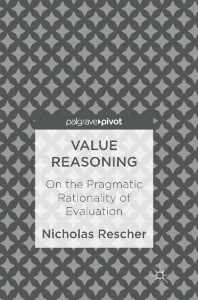 Value Reasoning