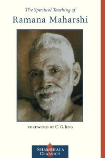 Ramana Maharshi Books Buy Ramana Maharshi Books Online At Best