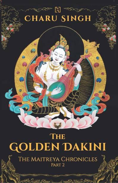 The Golden Dakini