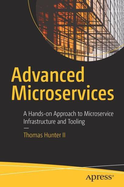 Advanced Microservices