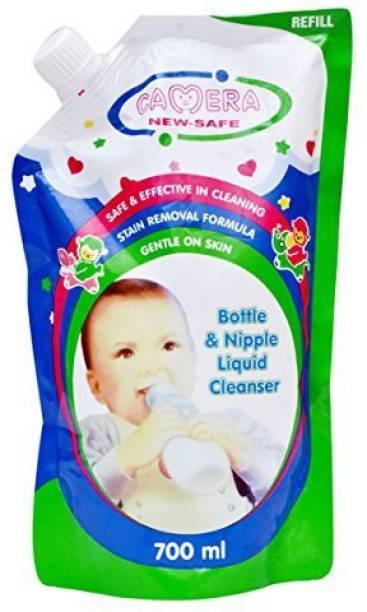 Guru Kripa Baby Products Camera-20800-Bottle-Cleaner-700ml
