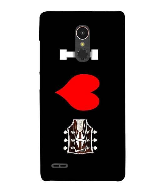 Nextcase Back Cover for LG K10