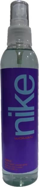 NIKE Purple Body Mist  -  For Women