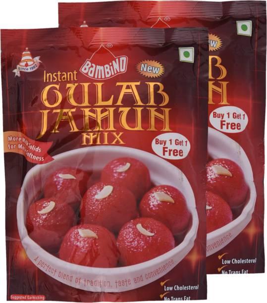 Bambino Gulab Jamun Mix 175 g
