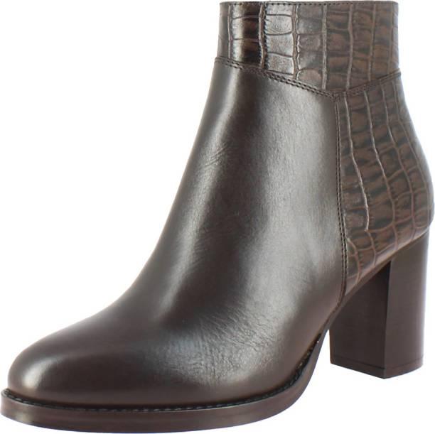 d0af7afe4b High Neck Shoes - Buy High Neck Shoes online at Best Prices in India ...