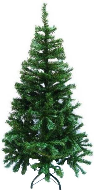 SkyAsia Fir 5 ft (0.16 ft) Artificial Christmas Tree