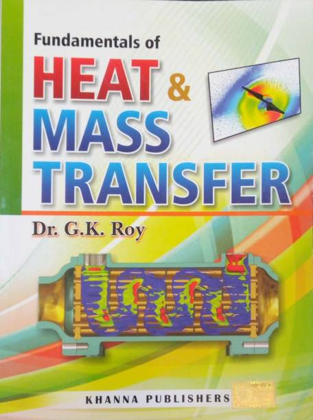 Fundamentals of Heat & Mass Transfer