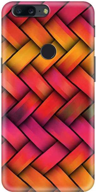 Zapcase Back Cover for OnePlus 5T