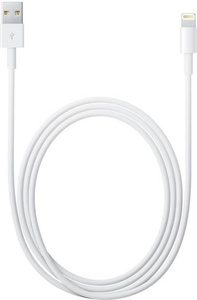 Apple MD819ZM/A Lightning to USB Cable  2 m  Lightning Cable