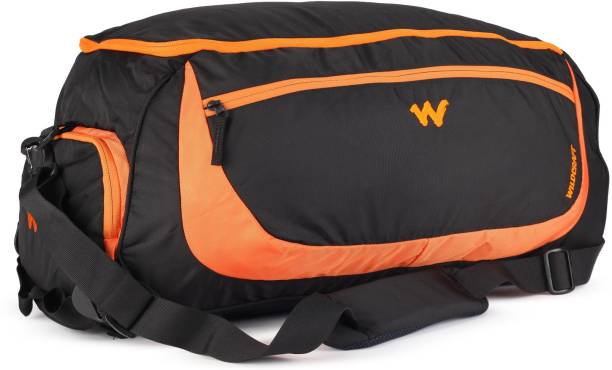 Wildcraft Duffel Bags - Buy Wildcraft Duffel Bags Online at Best ... 97fa7fbb3392f