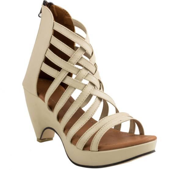 bc2ec2308776 Gladiators Heels - Buy Gladiators Heels Online at Best Prices In ...