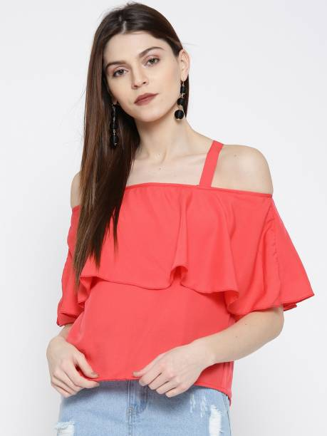 99710534b8dd25 U F Tops - Buy U F Tops Online at Best Prices In India