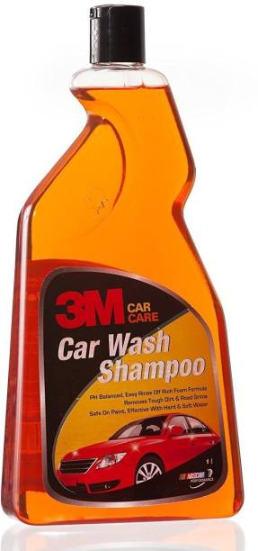 3M Auto Specialty Shampoo 1 Liter Car Washing Liquid