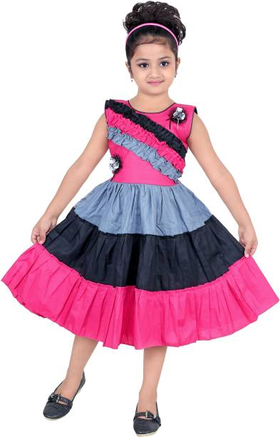 Baby Girls Wear- Buy Baby Girls Dresses   Clothes Online at Best ... c9b7b1b5c666