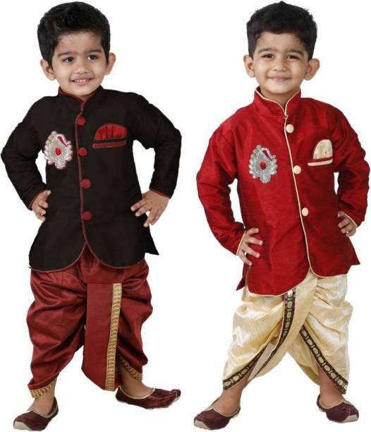609ca856687 Dhoti Kurta Set Kids Clothing - Buy Dhoti Kurta Set Kids Clothing ...
