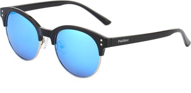 98bdb2c6c25 Parim Sunglasses - Buy Parim Sunglasses Online at Best Prices in ...
