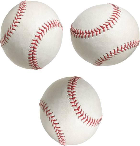 """TIMA Gold 2765 Baseball - Size: 9"""" (Pack of 3) Baseball"""
