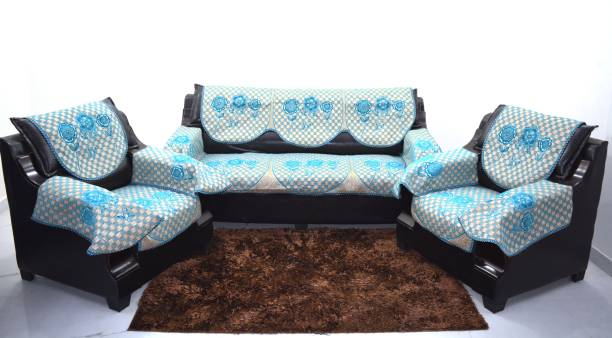 Dark Blue Sofa Covers Online at Amazing Prices on Flipkart