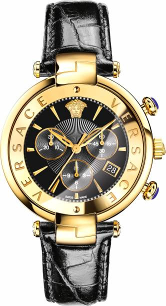 9f7e2bf0b7 Versace Wrist Watches - Buy Versace Wrist Watches Store Online at ...