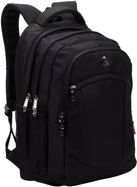 Cosmus Madison Black 33 L waterproof Bag With laptop compartment 33 L  Backpack c7afab8d9b789