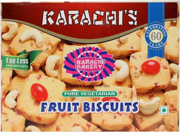 KARACHI BAKERY Fruit Cookies