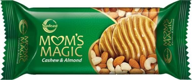 Sunfeast Mom's Magic Cashew and Almonds s Cookies