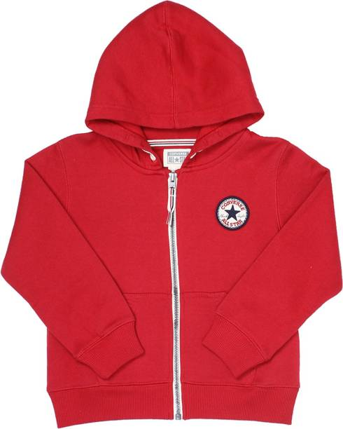 67a80022552f Converse Kids Clothing - Buy Converse Kids Clothing Online at Best ...