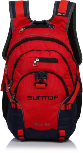 Waterproof Backpacks - Buy Waterproof Backpacks online at Best ... 15e0367957fc1