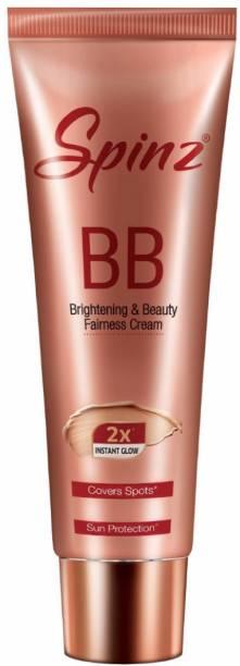 Spinz BB Fairness Cream