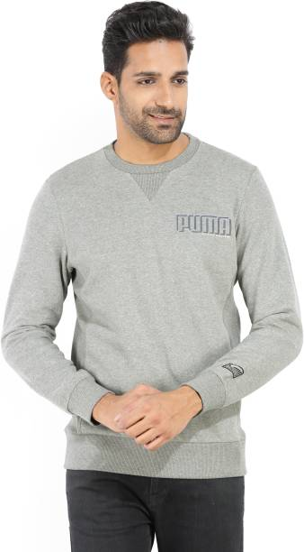 55259eef167d Puma Sweatshirts - Buy Puma Sweatshirts Online at Best Prices In ...