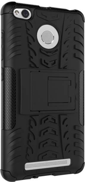 Nice Case Back Cover for Mi Redmi 3S Prime