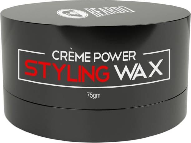 BEARDO Creme Power Styling Wax Hair Wax
