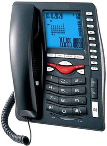 959a5d244ae Beetel M75 M-BEETEL Corded Landline Phone (Black) Corded Landline Phone