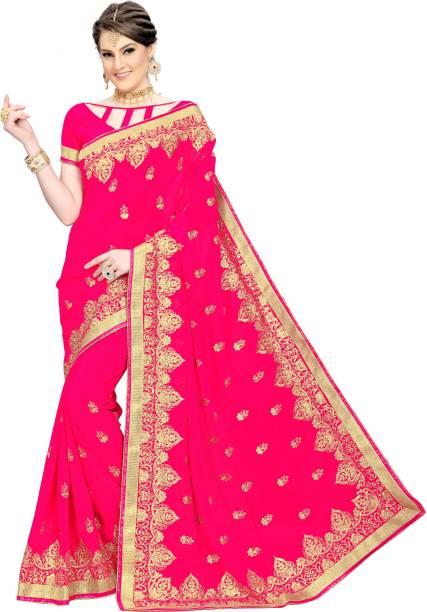 484879e361 Rudra Fashion Sarees - Buy Rudra Fashion Sarees Online at Best ...