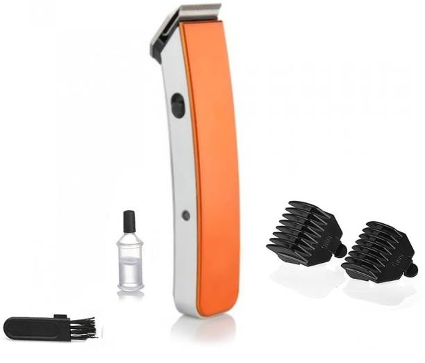 Shadow Fax NS  216 Orange Shaver Runtime: 45 min Trimmer for Men