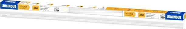 LUMINOUS Indus 18W Straight Linear LED Tube Light
