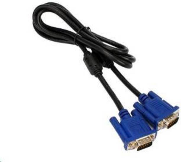 TECHON  TV-out Cable 1.5 meter vga cable