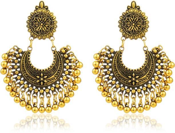 fad8a034b Traditional Earrings - Buy Traditional Earrings / Ethnic Earrings ...