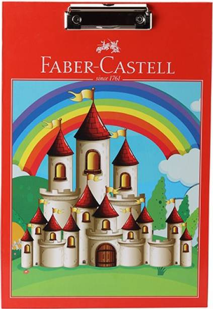 FABER-CASTELL Exam Pad