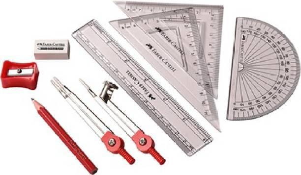 Chhota Bheem Geometry Pencil Boxes - Buy Chhota Bheem