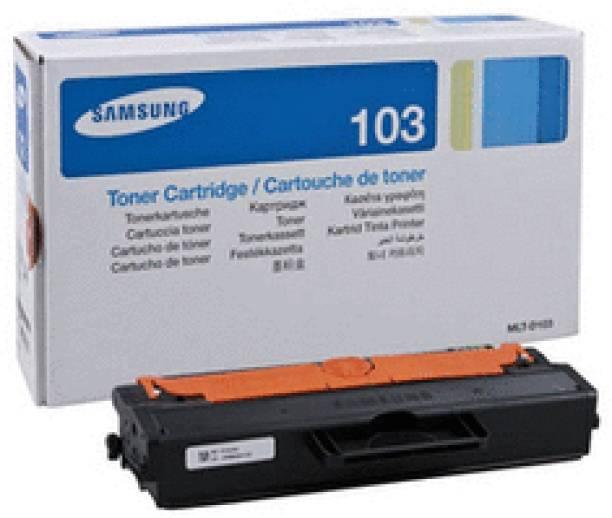 SAMSUNG 103 TONER CARTRIDGE Black Ink Toner