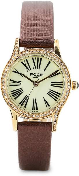 cc4eb7008dc Foce Watches - Buy Foce Watches Online at Best Prices in India ...