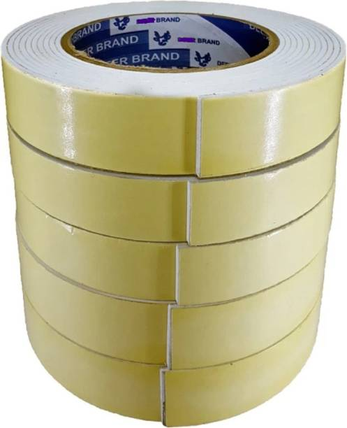 SelectionWorld Double Sided Handheld Double sided tape (Manual)