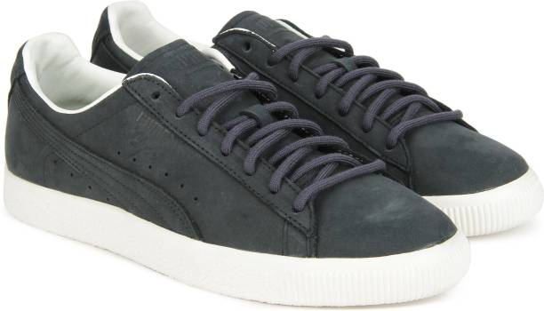 PUMA ClydeFrosted Sneakers For Men