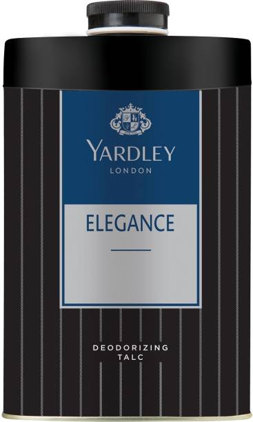 Yardley London Elegance Deodorizing Talc