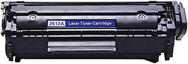 SPS 12A / Q2612A Toner cartridge For HP Laserjet 1010/ 1010w/ 1012/ 1015/ 1018/ 1020/ 1022/ 1022n/ 1022nw/ M1005 MFP/ M1319f MFP/ 3015 AIO/ 3020/ 3030/ 3050/ 3050z/ 3052/ 3055 Black Ink Toner