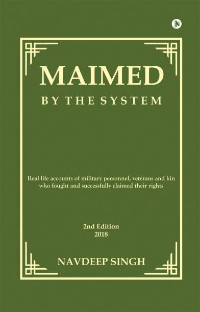 Maimed by the System