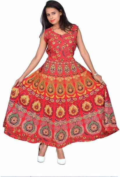 Maxi Dresses - Buy Maxi Dresses Online For Women On Sale | 70%Off
