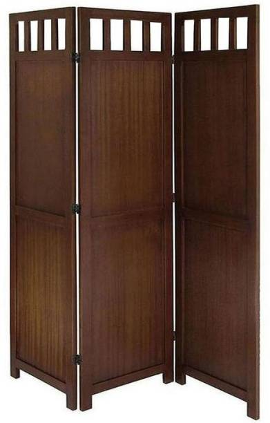 Decorhand Mango Wood Solid Wood Decorative Screen Partition
