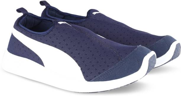 Puma 917 Lo 2 Dp Dark Denim High Ri Blue Sneaker